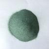 Steelmaking/casting green silicon carbide grains 70#