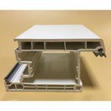 PVC Door Frame,Plastic Extrusion Door Frame, Custom PVC Plastic Extrusion Profile,Plastic Extrusion PVC Profiles/Pipes