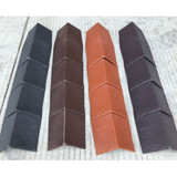 The Plastic Ridge for Roof Tile/Roof Plastic Ridge,Plastic Extrusion Roof Tile, Roof Plastic Ridge Factory,Plastic Extrusion PE Profiles/Pipes