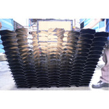 Sand Sedimentation Module,Plastic Sand Sedimentation Module, Plastic Extrusion Supplier,Plastic Extrusion PE Profiles/Pipes