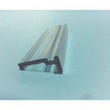 LED Cover  Custom Plastic Extrusion Led Cover  custom Plastic Extrusion Led Ceiling Panel