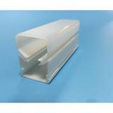Plant Lamp Tube  Plastic Extrusion Plant Lamp Tube  Plastic ExtrusionPCProfiles/Pipes