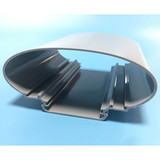 Tri-Proof Light Tube/Tri-Proof Light Pipe  Plastic Tri-Proof Light Tube supplier  custom Plastic Cable pipe supplier