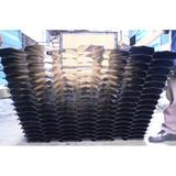 Tube Settler   China Custom Plastic Injection Factory   machining extrusion plastic profile