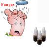Anti Fungus Fungicide Solution