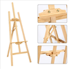 150cm wooden easel for painting ,display