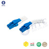 LC Duplex Connector Fiber Optic Cable Optical Fiber Connector HYC Factory Supplier