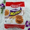 Uncle Pop Snack 300g Waffles(sesame/milk/original flavor)