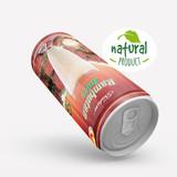 Rambutan fruit juice