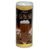 Milk coffee Vietnam