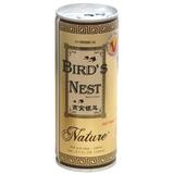 Economical bird's nest