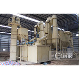Hsianghualite ultra fine grinding mill