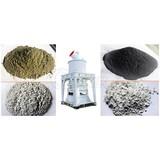 Peridot/Olivine powder grinder/pulverizer