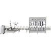 Net Weight Liquid Filling Machine (10-50L)