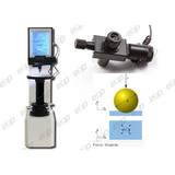 High Quality Automatic Turret Digital Brinell hardness tester