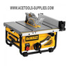 Table Saw with Site-Pro Modular Guarding System - 24in. Rip Capacity