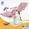 Electric Operation Table Gynecology Examination Table 3004