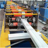 Downspout Roll Forming Machine Taking with Elbow Machine
