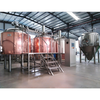 7BBL beer brewery system