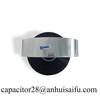 double aluminum metalized polyester film capacitor filmNew Products Film Al Zn BOPP Film 2019 Hot bule Film