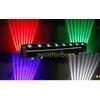 NEW 10W*8PCS 4IN1 RGBW Cree LED Moving Head Beam Bar Light,LED Eight Beam Light,DMX stage Lighting