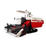 4LZ-5.0Z Rice Combine Harvester