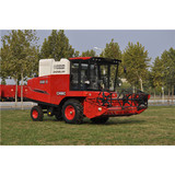4LZ-8B1 wheat/rice combine harvester