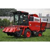 4YZ-3W corn combine harvester