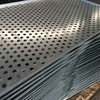 Stainless Steel Perforated Metals 316 316L Perfarated Metals