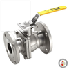 API607 Fire Safe Ball Valve