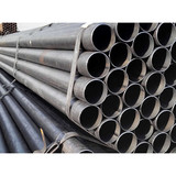 Construction Welded Steel Pipe   ERW Steel Pipe  Structure Steel pipe