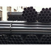 ASTM A53 Welded Steel Pipe  ERW Steel Pipe   Fluid Steel Pipe For Sale