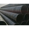 Gas and Oil Pipeline Spiral Steel Pipe  SSAW Steel Pipe  Liquid Gas Transportation Welded Steel Pipe