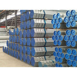 ASTM A53 Galvanized Steel Pipe   ASTM A53 Gavanized Steel Pipe  Greenhouse Steel Galvanized Pipe
