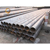 Low Carbon Welded Steel Ssaw Spiral pipe  Piling Pipe supplier  Large Diameter Spiral Steel Pipe