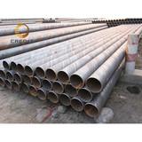 DIN EN API 5L SSAW Steel Pipe  Thread Seamless Steel Casing Pipe  SSAW Steel Pipe for sale