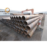 SSAW LSAW Carbon Welding Steel Pipe  Oil line Seamless Steel Pipe  10 inch seamless steel pipe