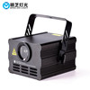 RGB250 1w  Nini  DJ  Laser Light Stage  with 51 Internal Patterns for Party