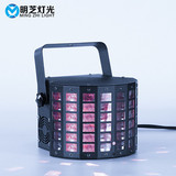 Stage Light E7 150mW red Laser Party Light DMX Control, Master/slave, Auto, Sound Activated DJ Light for Birthday, wedding ,Party