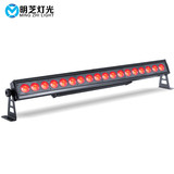 Bar-18 IP  18pcs 10W RGBW 4in1 LED light stage light bar LED IP65 for Outdoor