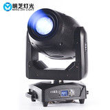 G200F 200w LED Moving  Head Light Rotated Gobo Wheel  DJ Light DMX 512 for Party Use