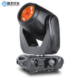 MF 250W Sharpy Beam Moving Head Light 8000K Led Stage Dj Disco Light Professional Lighting for Party Wedding halls and Events