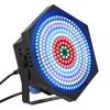 P288 Sharpy par light 288pcs RGB 3in1 stage lighting for dj party club