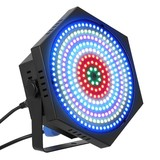 P288 Sharpy par light 288pcs RGB 3in1 stage lighting for dj party club