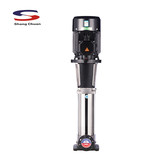 Vertical Multistage Stainless Steel Centrifugal Pump