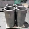 Graphite Crucible  corrosion resistance Graphite Crucible Graphite Crucible for sale