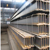 China Supplier Prime Hot Rolled SS400 Steel H Beams