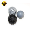 RAMBO new type rubber spiky massage ball set