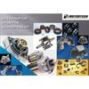 auto alternator and starter