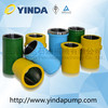 mud pump liner-YINDA-API factory of mud pump parts